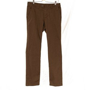 Five Four: Classic Straight Chinos